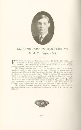 1909 A.C.U. Graduate Yearbook, Page 224