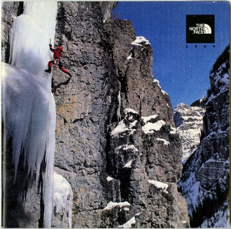 The North Face, 1995