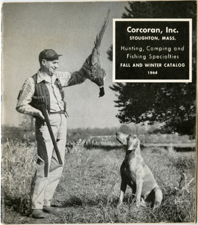 Corcoran, Inc., Fall and Winter 1964