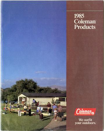 Coleman, 1985