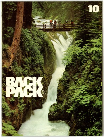 Backpacker 10, 1975