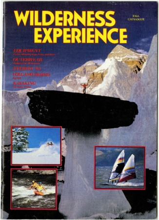 Wilderness Experience, 1983