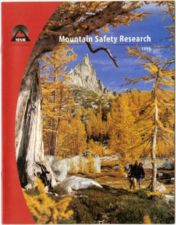 Mountain Safety Research, 1998