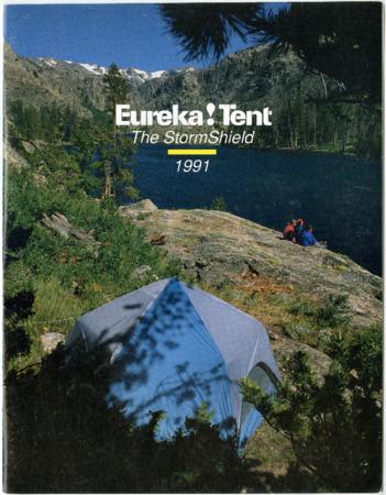 Eureka, 1991