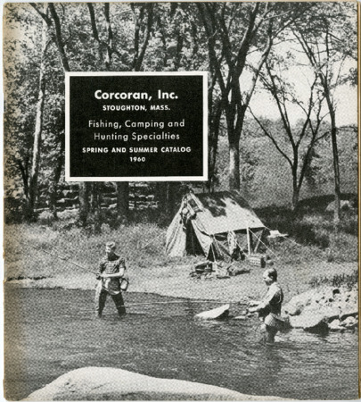 Corcoran, Inc., Spring and Summer 1960