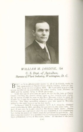 1909 A.C.U. Graduate Yearbook, Page 116