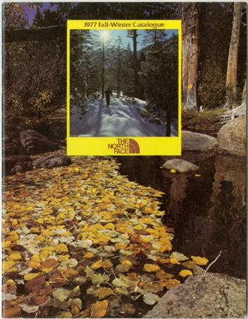 The North Face, Fall/Winter 1977