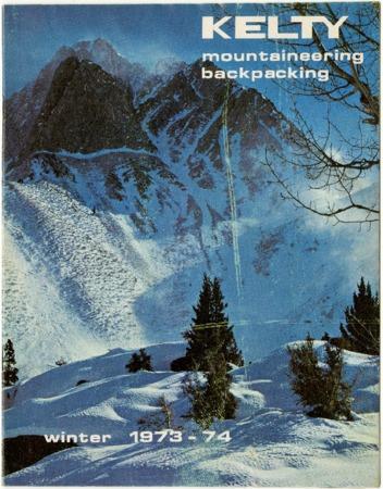 Kelty, Winter 1973-1974