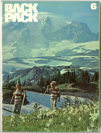 Backpacker 6, 1974