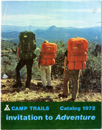 Camp Trails, 1972