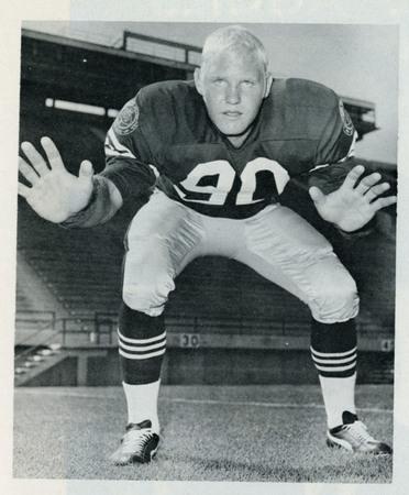 Phil Olsen, 1968