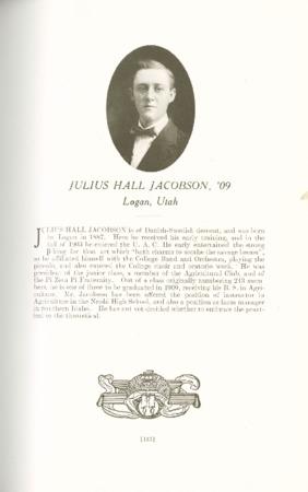 1909 A.C.U. Graduate Yearbook, Page 113