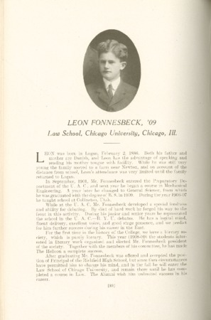 1909 A.C.U. Graduate Yearbook, Page 80