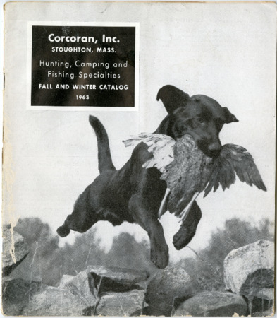 Corcoran, Inc., Fall and Winter 1963