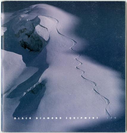 Black Diamond, 1999 snow