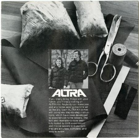Altra Kits, 1975