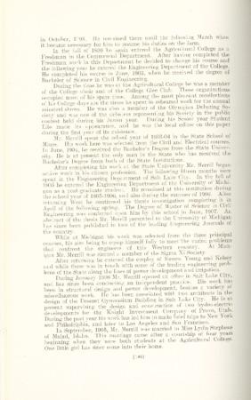 1909 A.C.U. Graduate Yearbook, Page 146