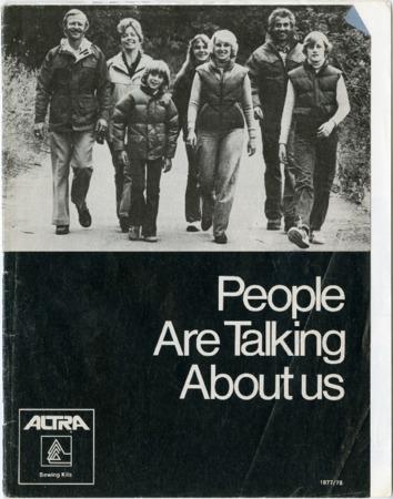Altra Kits, 1977