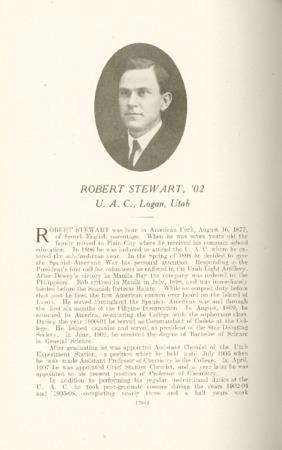 1909 A.C.U. Graduate Yearbook, Page 204
