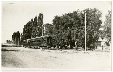 O.L.I. Train #508, 1915-1918<br />