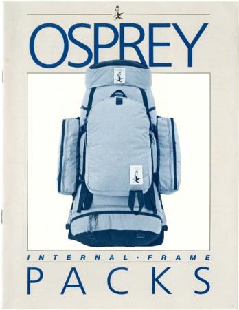 Osprey, 1986