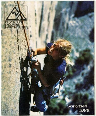 International Mountain Equipment Inc., Summer 1982