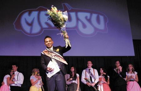 Kaho Fiefia as Mr. USU.