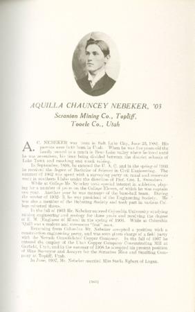 1909 A.C.U. Graduate Yearbook, Page 163