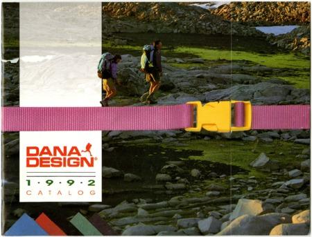Dana Design, 1992