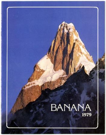 Banana Equipment 1979
