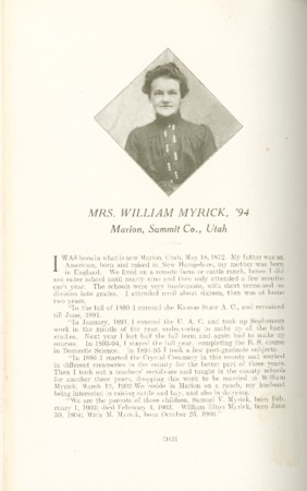 1909 A.C.U. Graduate Yearbook, Page 162