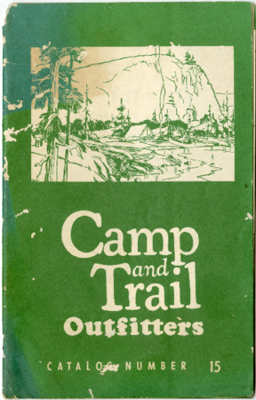 Camp and Trail Outfitters, undated