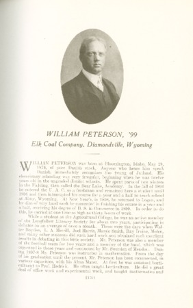 1909 A.C.U. Graduate Yearbook, Page 175