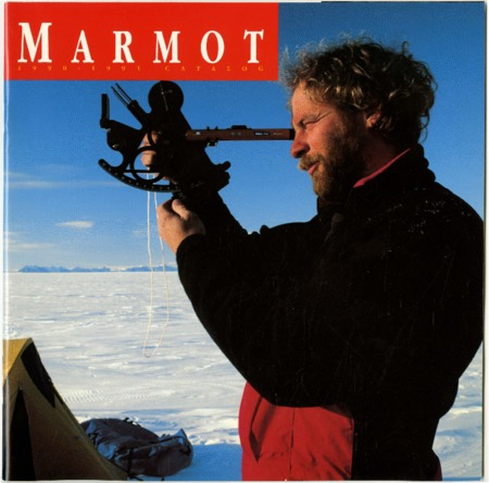 Marmot Mountain Works, 1990-1991