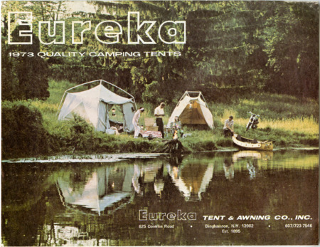Eureka, 1973