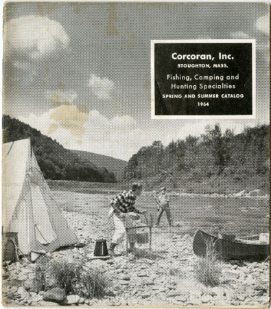 Corcoran, Inc., Spring and Summer 1964