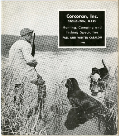 Corcoran, Inc., Fall and Winter 1965