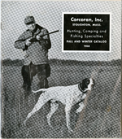 Corcoran, Inc., Fall and Winter 1966