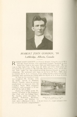 1909 A.C.U. Graduate Yearbook, Page 82