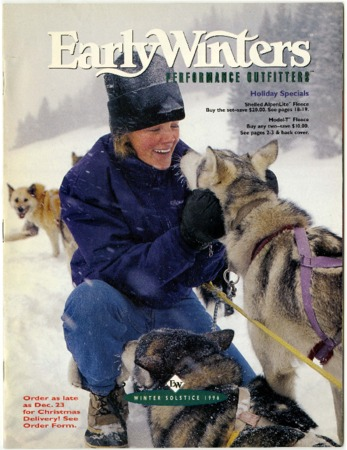 Early Winters, Performance Outfitters, 1996