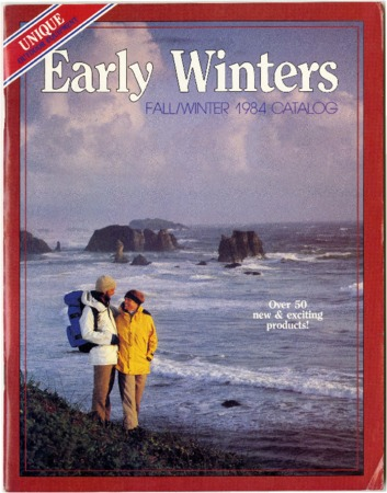 Early Winters, Fall/Winter 1984