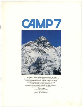Camp 7, 1983