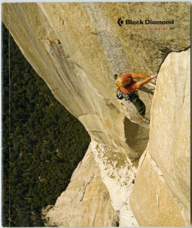 Black Diamond, Climbing 2006