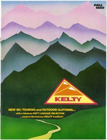 Kelty, Fall 1980