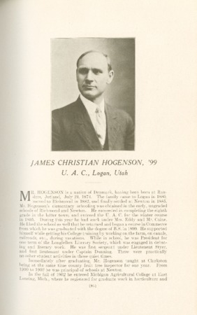 1909 A.C.U. Graduate Yearbook, Page 95