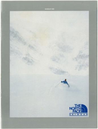 The North Face, Skiwear, 1982