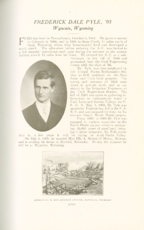 1909 A.C.U. Graduate Yearbook, Page 183