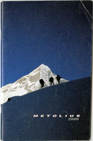 Metolius, 2000