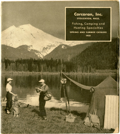 Corcoran, Inc., Spring and Summer 1958