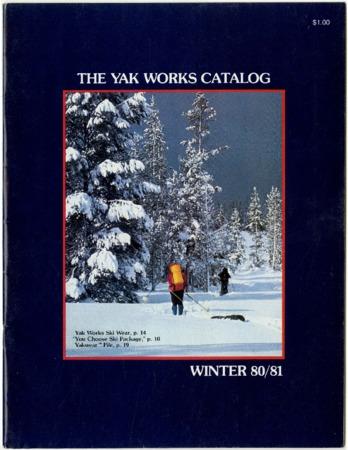 The Yak Works, Winter 1980-1981